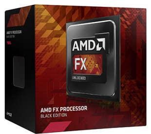 Процессор AMD FX 8370 (FD8370FRHKBOX)