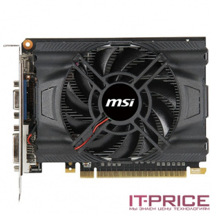 Видеокарта MSI PCI-E N650-1GD5/OCV1