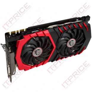 Видеокарта MSI GeForce GTX 1070 Ti GAMING (GTX 1070 Ti GAMING 8G)