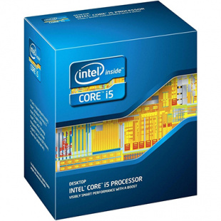 Процессор Intel Core i5 4570S (BX80646I54570SSR14J)