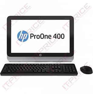 Моноблок HP ProOne 400 G1 (D5U22EA#ACB)