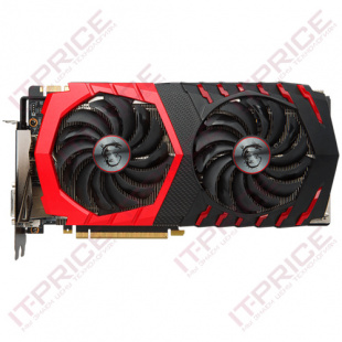 Видеокарта MSI GeForce GTX 1080 Ti Gaming X 11G (GTX1080TIGAMING X11G)