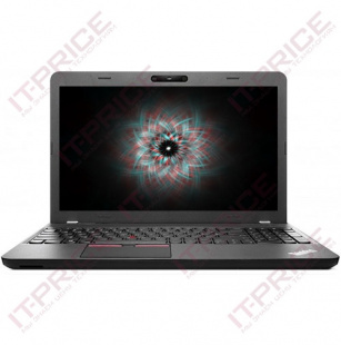 Ноутбук Lenovo ThinkPad Edge E460 (20ETS00400)