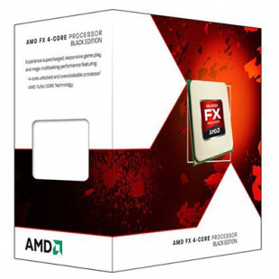 Процессор AMD FX 4350 (FD4350FRHKBOX)