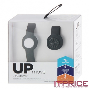 Умный браслет Jawbone UP Move (JL07-KOR-EM)