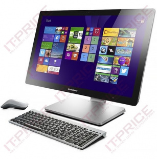 Моноблок Lenovo IdeaCentre A540 (F0AN0050RK)