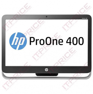 Моноблок HP ProOne 400 G1 (M3W93EA)
