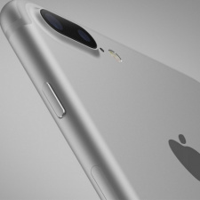 Apple представляет iPhone 7 и iPhone 7 Plus