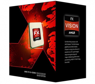 Процессор AMD FX 8320 (FD8320FRHKBOX)