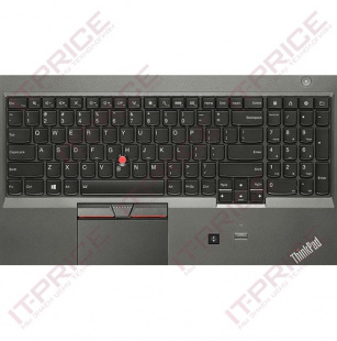 Ноутбук Lenovo ThinkPad W541 (20EFS00000)