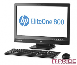 Моноблок HP EliteOne 800 G1 (J7D41EA)