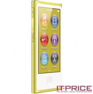 Плеер Apple iPod nano 16GB (MD476RU/A)