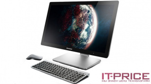 Моноблок Lenovo IdeaCentre A540 (F0AN0035RK)