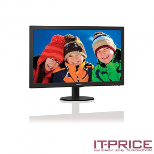 "Монитор Philips 27"" 273V5QHAB"