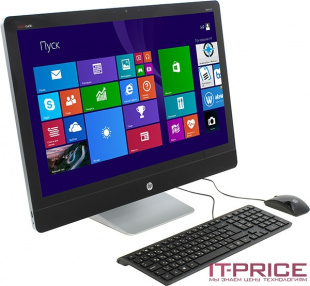 Моноблок HP Envy Recline 27-k301nr (K2B45EA)
