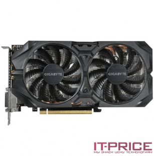 Видеокарта Gigabyte PCI-E GV-R938G1 GAMING-4GD