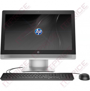 Моноблок HP ProOne 600 G2 (P1G99EA)