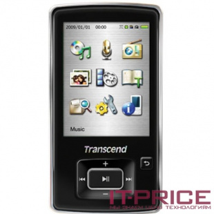 Плеер Flash Transcend MP870 (TS8GMP870K)